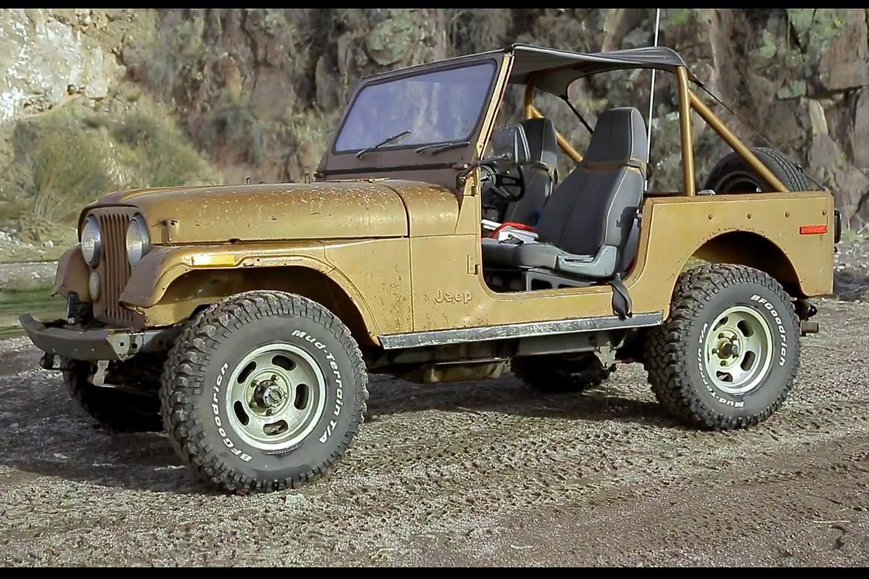 BS_0492] Cen Tech Wiring Harness Jeep Cj