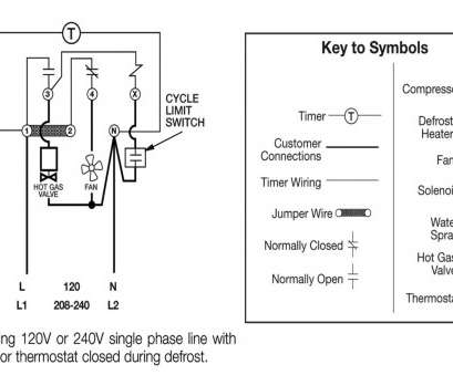 Enjoyable Defrost Termination Switch Wiring Professional Freezer Defrost Timer Wiring Cloud Domeilariaidewilluminateatxorg