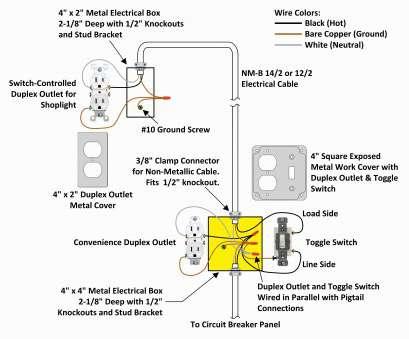 Leviton T5225 Wiring Diagram Switch