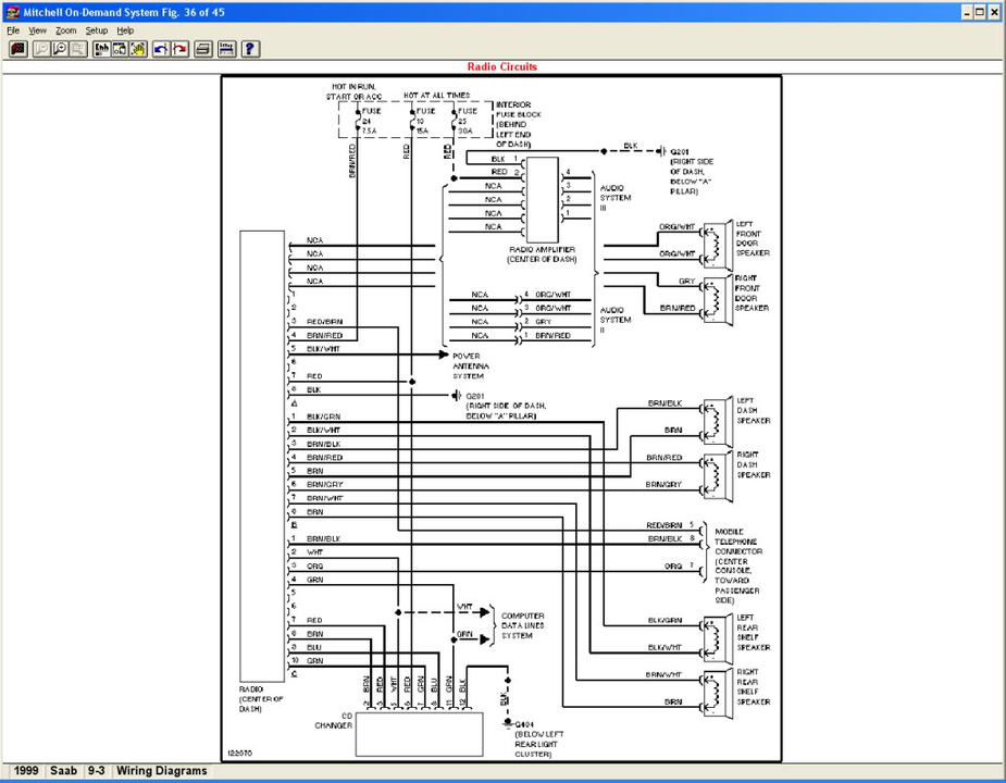 1999 saab 9 3 amplifier wiring - wiring diagram book magazine-sign -  magazine-sign.prolocoisoletremiti.it  prolocoisoletremiti.it