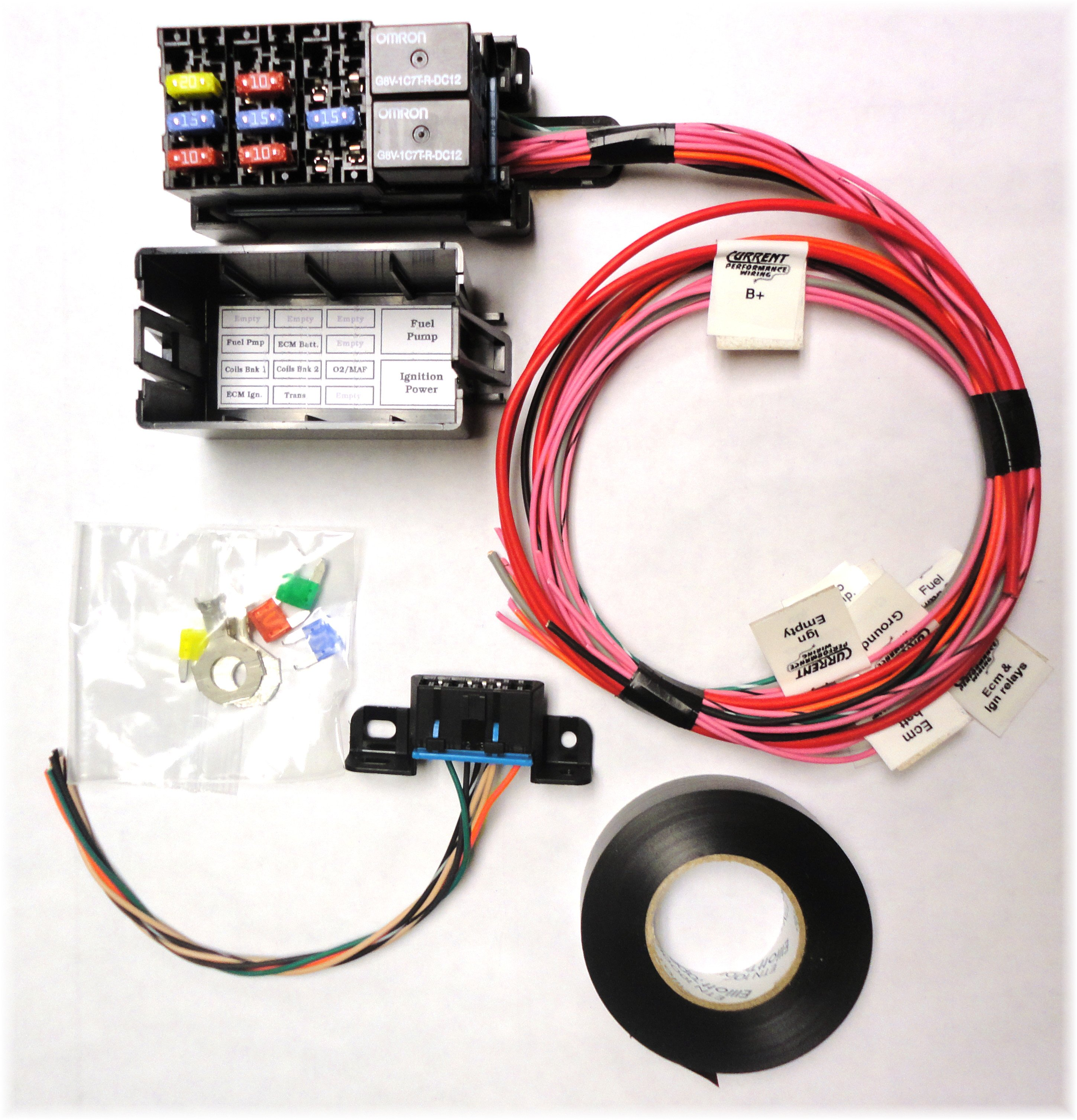 Astounding Diy Ls1 Wiring Harness Wiring Diagram Data Wiring Cloud Biosomenaidewilluminateatxorg