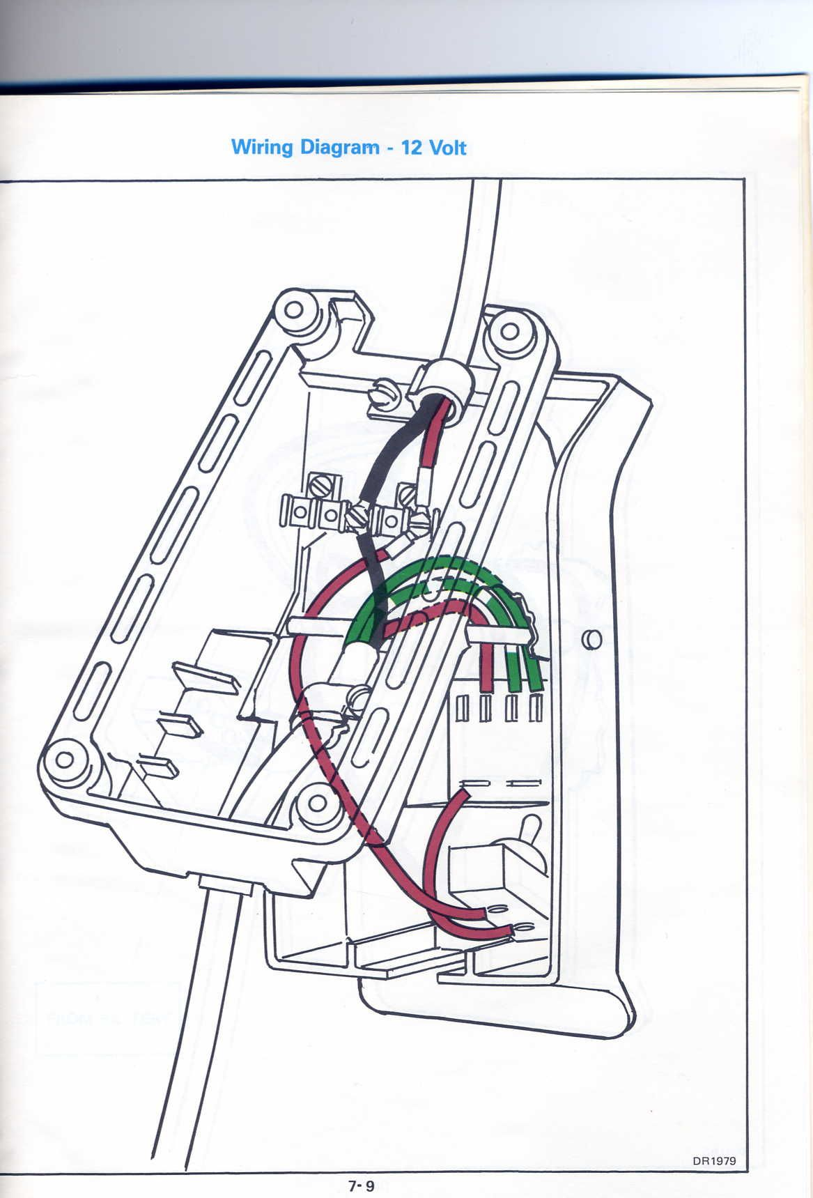 [SCHEMATICS_48YU]  765 Motorguide Wiring Diagram - 1988 Acura Legend Fuse Box for Wiring  Diagram Schematics | 12 24 Trolling Motor Wiring Diagram Free Download |  | Wiring Diagram Schematics