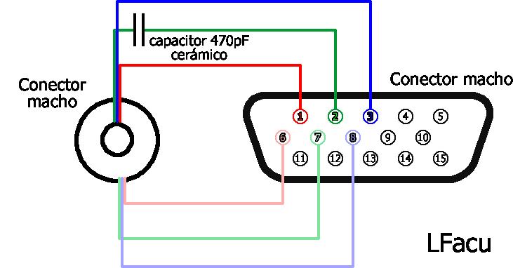 [DIAGRAM_4PO]  Vga To Rca Wiring Diagram - Wiring Diagrams | Wiring Diagram Of Vga To Rca |  | 15.e8.lesvignoblesguimberteau.fr