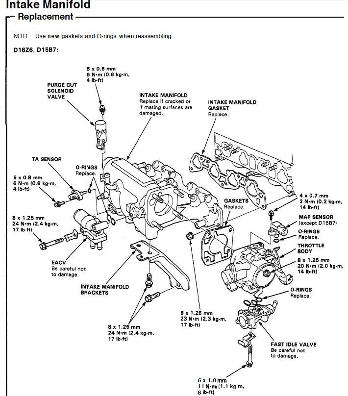 fd3407 92 civic d15 engine harness diagram hondatech free