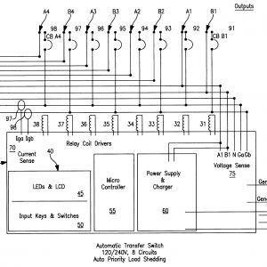 Marvelous Auto Transfer Switch Wiring Diagram Free Wiring Diagram Wiring Cloud Intelaidewilluminateatxorg