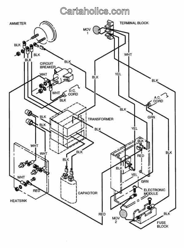 ezgo wiring diagram for 36 volt 1995 zo 5004  golf cart wiring diagram likewise golf cart 36 volt ezgo  likewise golf cart 36 volt ezgo
