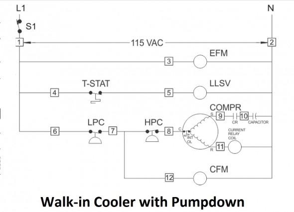 Walk In Refrigerator Wiring Diagram - Vw Passat Fuse Box Diagram -  doorchime.tukune.jeanjaures37.frWiring Diagram Resource