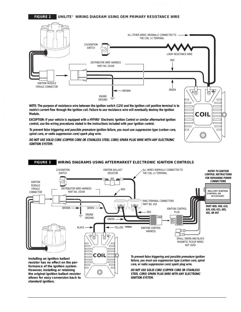TC_9531] Msd 6Al Wiring Diagram Mallory Distributor P 9000 Wiring DiagramSarc Unho Push Bepta Mohammedshrine Librar Wiring 101