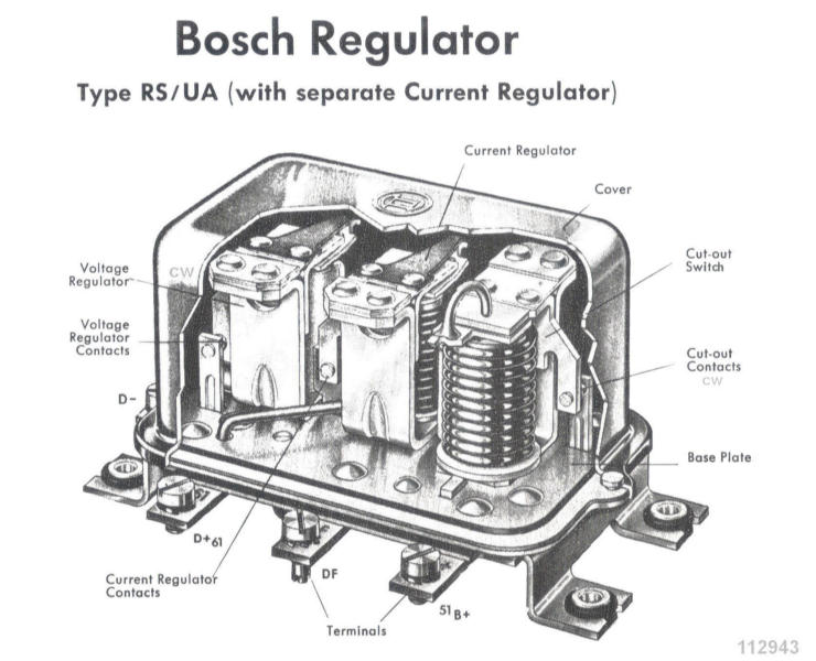 Yx 3658 Bosch Alternator Wiring Diagram 12 Bosch Vw Alternator Wiring Diagram Schematic Wiring