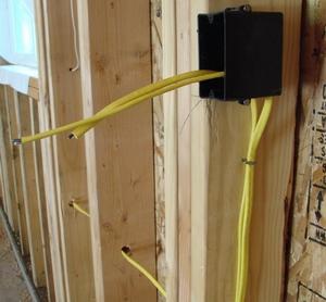 Awesome Install Garage Electrical Wiring Wiring Cloud Monangrecoveryedborg