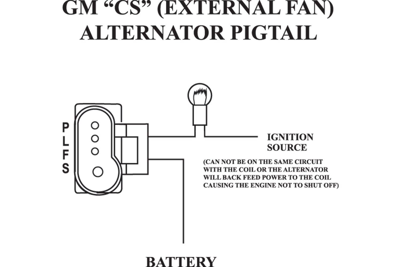 [DIAGRAM_38IS]  TF_0045] Gm Cs130 Alternator Wiring Diagram | Alternator Exciter Wiring Diagram |  | Numap Ricis Phae Mohammedshrine Librar Wiring 101