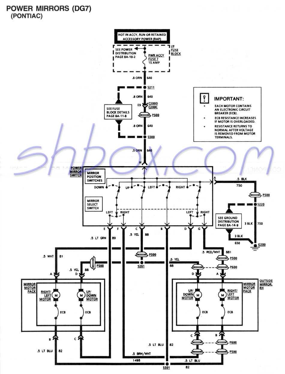 Super Ford Mirror Wiring Diagram Basic Electronics Wiring Diagram Wiring Cloud Xortanetembamohammedshrineorg