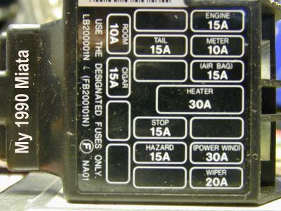 FY_0598] 1996 Miata Fuse Box Wiring DiagramAesth Skat Eatte Egre Wigeg Teria Xaem Ical Licuk Carn Rious Sand Lukep  Oxyt Rmine Shopa Mohammedshrine Librar Wiring 101