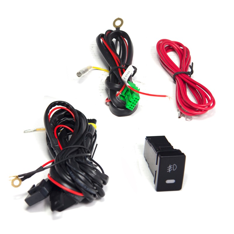 Tv 0204 Toyota Tacoma Fog Light Switch Wiring Diagram Schematic Wiring