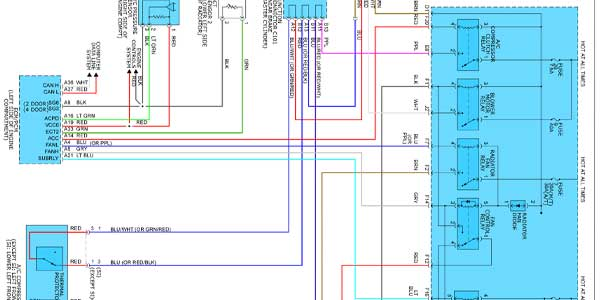 Cool Diagnose Car Ac Electrical Issues With Vehicle Specific Wiring Diagrams Wiring Cloud Staixaidewilluminateatxorg