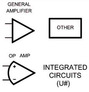 Groovy Electrical Schematic Symbols Names And Identifications Wiring Cloud Licukosporaidewilluminateatxorg