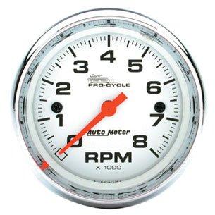 Outstanding Auto Meter Pro Cycle Street Tachometer 19305 Walmart Com Wiring Cloud Genionhyedimohammedshrineorg