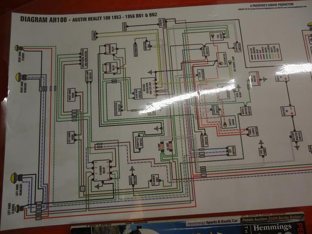 austin healey sprite wiring diagram sh 3653  austin healey bn1 wiring diagram download diagram  austin healey bn1 wiring diagram