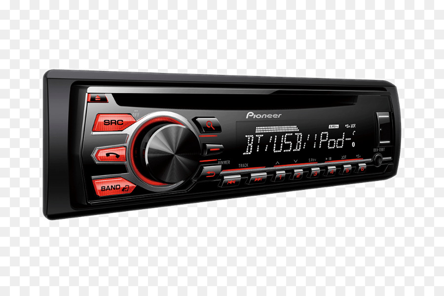Remarkable Pioneer Deh 150Mp Vehicle Audio Car Stereo Pioneer Deh 1900Ub Wiring Cloud Licukaidewilluminateatxorg