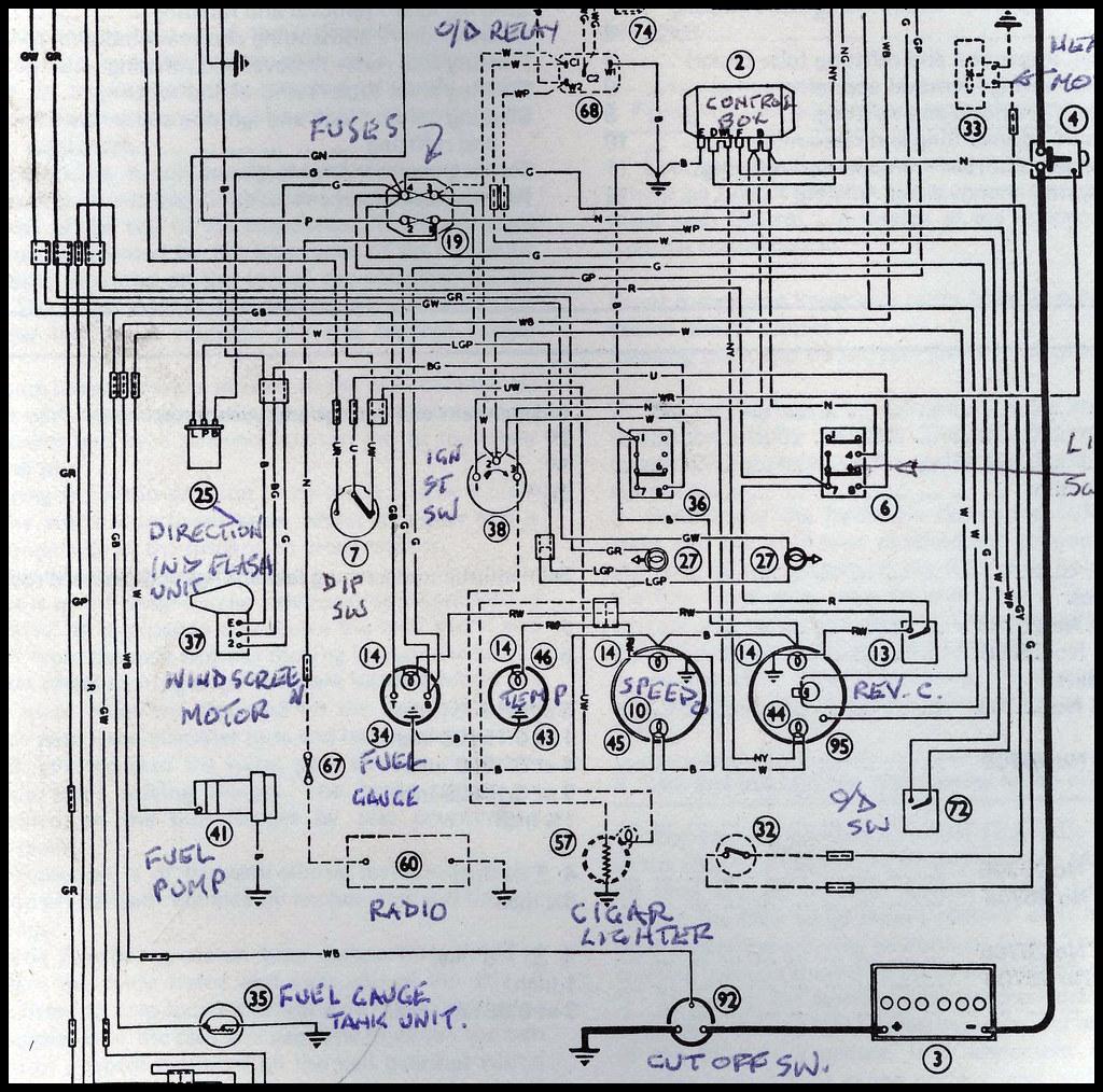 austin healey sprite wiring diagram ex 7974  wiring diagram for 1963 austin healey sprite free  wiring diagram for 1963 austin healey