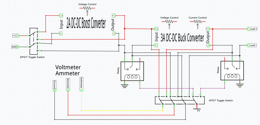Nm 9505 4pdt Switch Diagram Download Diagram