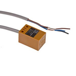 20 mm Inductive Sensing NO 2-Wire Output Omron TLN20MD1 Proximity Sensor