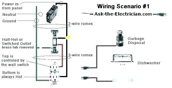 Zr 9811 Wiring A Switch And Outlet Wiring Diagram