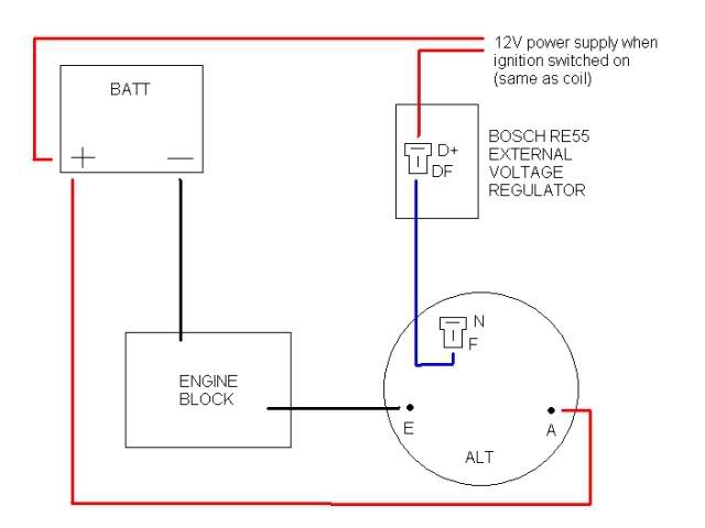 [DHAV_9290]  EF_4867] Alternator Wiring Diagram Bosch Bmw Bosch Alternator Wiring Diagram  Download Diagram | Alternator Wiring Diagram Bosch |  | Hemt Rally Hapolo Stre Tobiq Emba Mohammedshrine Librar Wiring 101
