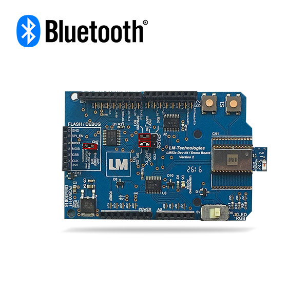Superb Bluetooth V4 1 Low Energy Module With Ic Antenna Lm931 Wiring Cloud Dulfrecoveryedborg