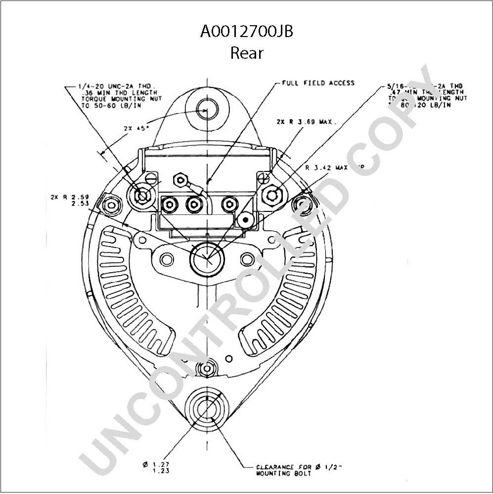 Marvelous Leece Neville Alternator Wiring Diagram Mack Truck Wiring Diagrams Lol Wiring Cloud Onicaxeromohammedshrineorg