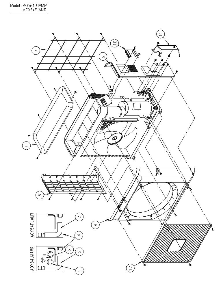 Xt 8962 Diagram Car Air Conditioning System Diagram Leryn