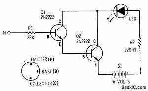 Excellent Cmos Logic Probe Electronics Repairing And Learning Circuits For Wiring Cloud Timewinrebemohammedshrineorg
