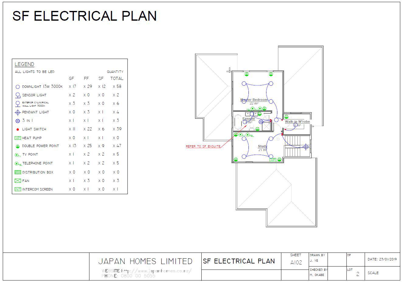 Ll 8620 Electrical Plan Nz Schematic Wiring