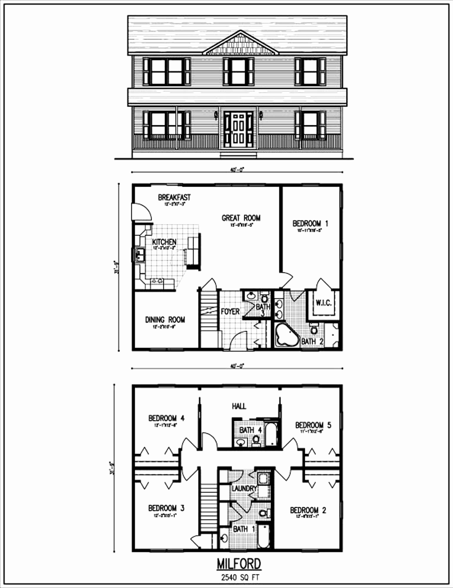 2 Storey Electrical Plan - Wiring Diagram 1 Light 3 Switches -  doorchime.ati-loro.jeanjaures37.fr | Two Story House Wiring Diagrams |  | Wiring Diagram Resource