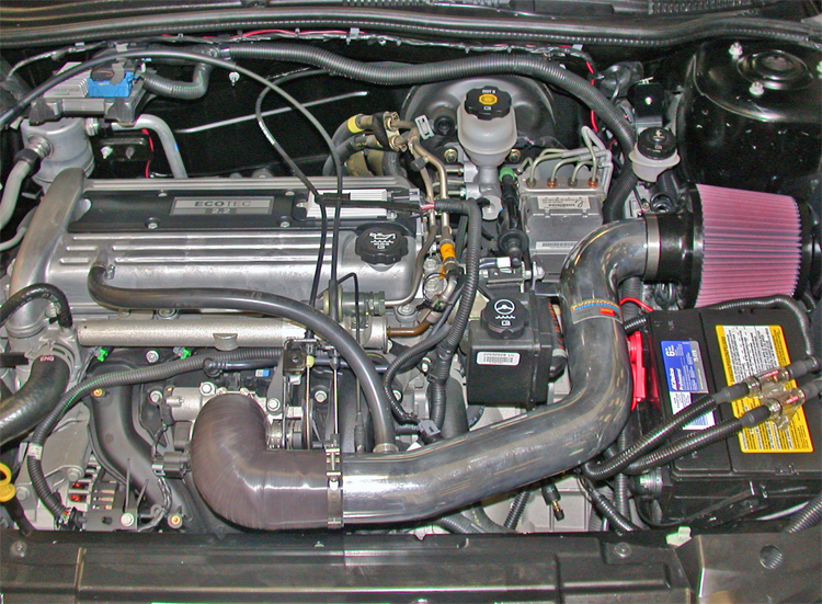 XL_9544] 2005 Chevrolet Cavalier And Sunfire With A 22L Engine The Diagram  Schematic WiringAtota Xorcede Mohammedshrine Librar Wiring 101