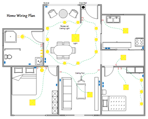 [SCHEMATICS_4LK]  GG_2466] Electrical Plan Example Pictures Free Diagram   House Floor Plan Electrical Wiring Diagram      Inrebe Eatte Ginia Monoc Isra Mohammedshrine Librar Wiring 101
