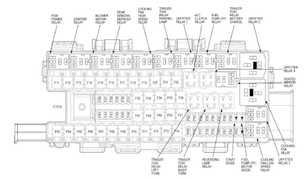 2014 ford f550 fuse box diagram 2013 f 150 fuse box location e5 wiring diagram  2013 f 150 fuse box location e5