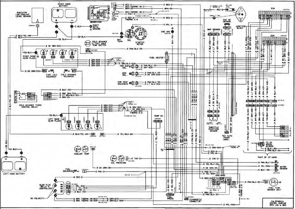 40 Chevy S40 Wiring Harness Diagram   Data Wiring BBlank deep ...