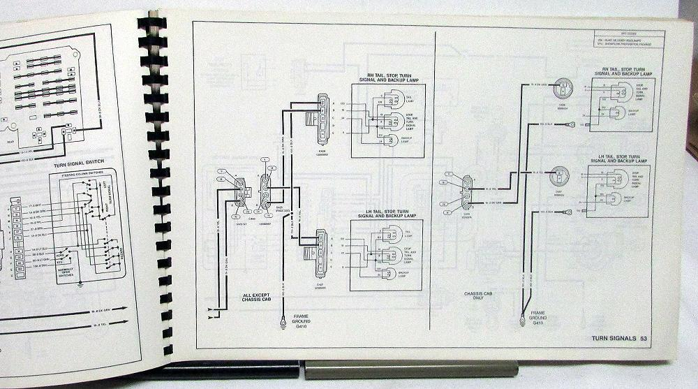 KV_8010] Chevrolet Service Manual Repair Manual Electrical Wiring Diagrams  Schematic WiringPschts Umize Dness Xeira Mohammedshrine Librar Wiring 101