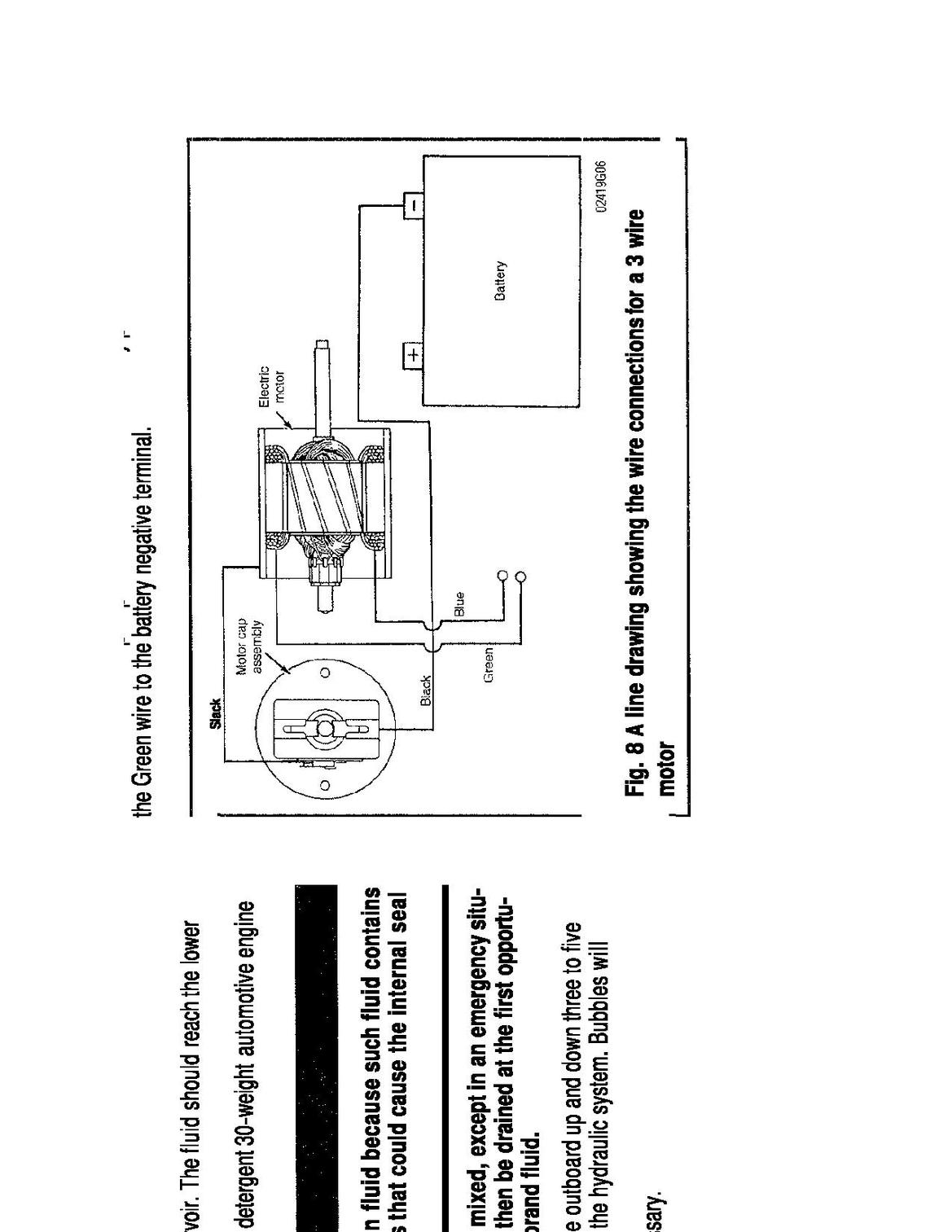 No 1047 85 Hp Johnson Wiring Diagram Wiring Diagram