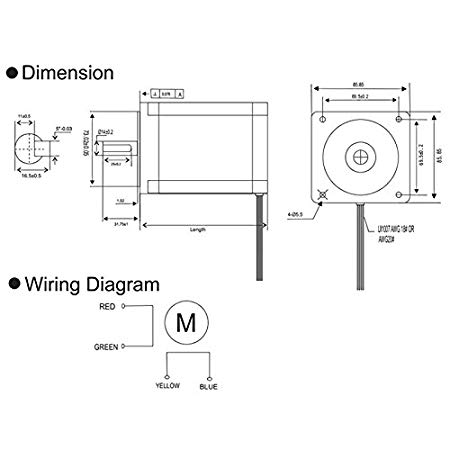Ky 4128 Nema 34 Wiring Diagram Get Free Image About Wiring Diagram Schematic Wiring