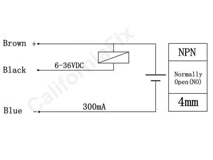Tremendous 24V Sensor Wiring Wiring Diagram Wiring Cloud Histehirlexornumapkesianilluminateatxorg