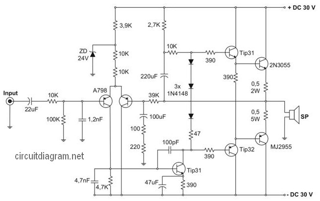 Dc12v Audio 1000w Amplifier Circuit Diagrams Wiring Diagrams Facility Facility Chatteriedelavalleedufelin Fr