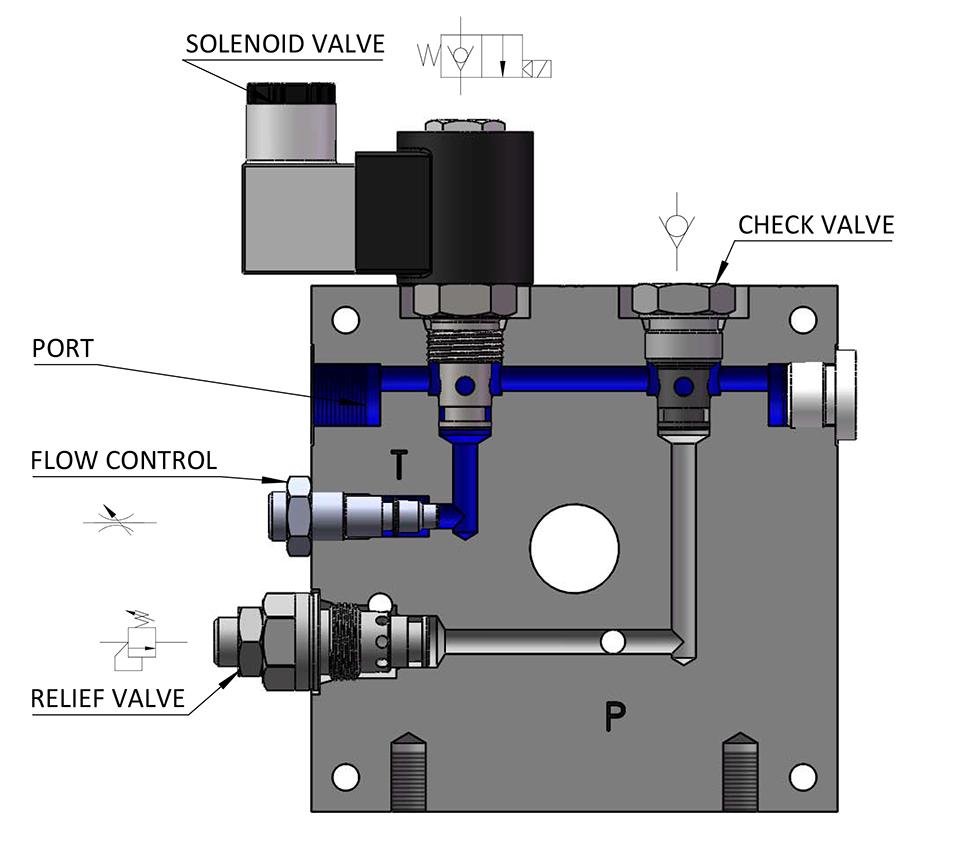 As 5890 Power Valve Wiring Diagram Schematic Wiring