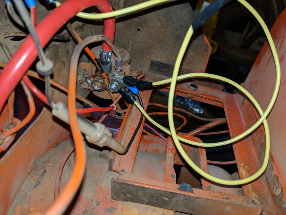Fr 5654 Power King 1614 Tractor Wiring Diagram Free Diagram