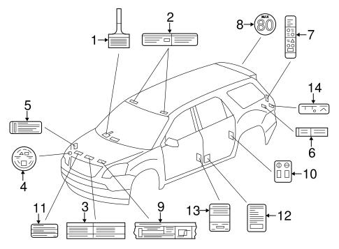 2011 Chevy Traverse Engine Diagram Pontiac Vibe Fuse Box Location Loader Yenpancane Jeanjaures37 Fr