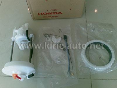 Z920 Ryco Fuel Filter FOR HONDA CIVIC FD