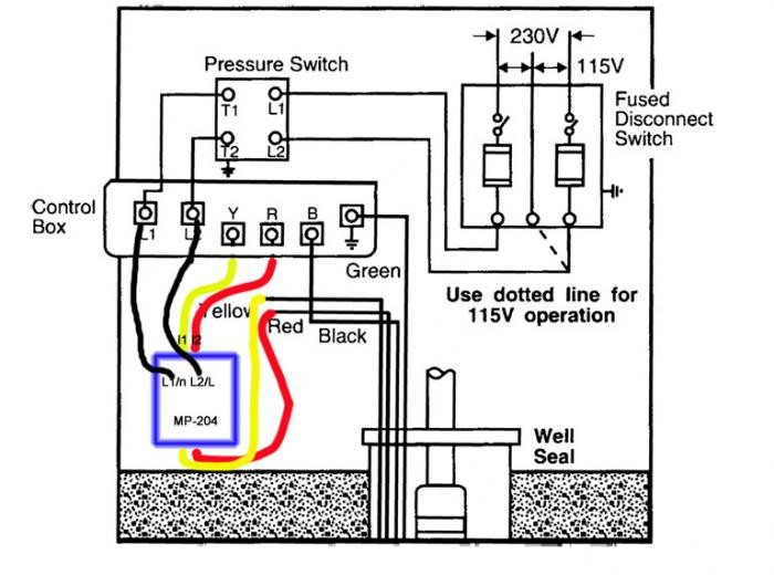 Grundfos Wiring Diagram -Hobart Mixer Motor Wiring Diagram | Begeboy Wiring  Diagram Source | Grundfos Wiring Diagrams |  | Begeboy Wiring Diagram Source