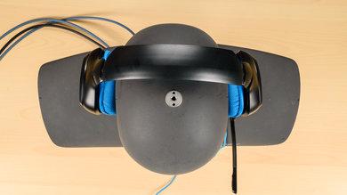 Admirable Logitech G430 Gaming Headset Review Rtings Com Wiring Cloud Filiciilluminateatxorg