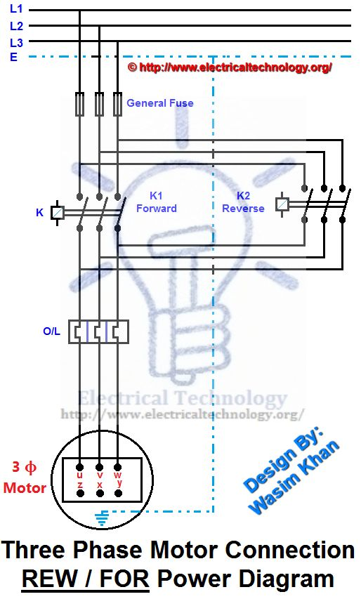 single phase 3 speed motor wiring diagram ft 1125  wiring diagram for single and three phase motors  ft 1125  wiring diagram for single and